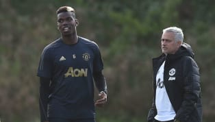 Mathias Pogba has claimed that his brother, Manchester United starPaul, considered leaving the club during José Mourinho's ill-fated spell as manager. The...