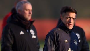 Interrogé par la BBC, Alexis Sanchez a évoqué la période où José Mourinho était aux commandes deManchester United, non sans faire comprendre que le club se...