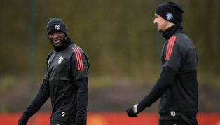 Manchester United striker Romelu Lukaku has revealed how a training ground challenge with Zlatan Ibrahimovic helped change his mentality at Manchester...