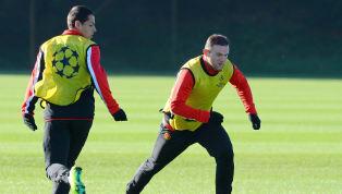 El delantero inglésWayne Rooneyquien actualmente juega con elD.C. Unitedde laMLS, durante una entrevista con ESPN confesó que le gustaría volver a...