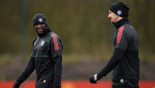 ​Manchester United striker Romelu Lukaku has opened up on the details of a training ground experience which revealed the true quality of Zlatan Ibrahimovic....