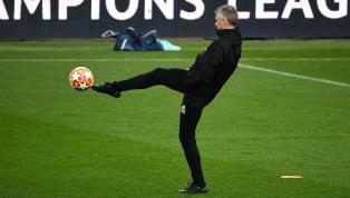 Kiper ketiga Manchester United, Lee Grant, bicara blak-blakan mengenai sesi latihan timnya bersama sang manajer, Ole Gunnar Solskjaer. Menurutnya, Solskjaer...