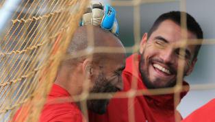 El arquero, quien se convirtió en héroe del fútbol argentino en el Mundial 2014 ante Holanda, no vería con malos ojos regresar al fútbol argentino. Su idea...