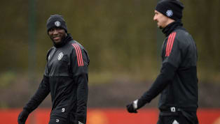 Zlatan Ibrahimovic has revealed that he offered former teammateRomelu Lukaku a bet of£50when he was atManchester Unitedto help improve his first touch....