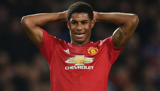 Manchester United forward Marcus Rushford could be forced to miss England's openingEuro 2020 qualifier due to an ankle injury. The 21-year-old picked up a...