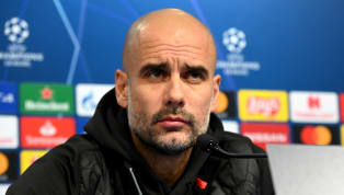 Pep Guardiola has denied speculation that there is a 'break' clause in his Manchester City contract that will allow him to leave at the end of this season. ...