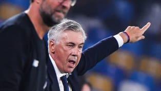 HLV CarloAncelotti khẳng định rằng quyết tâm cùng với sự chính xác là những gì mà Napoli có trong chiến thắng tuyệt vời trước Liverpool. Đêm qua, Napoli có...