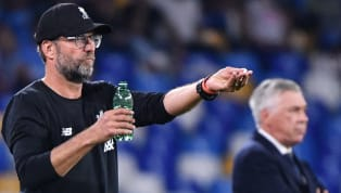 Napoli manager Carlo Ancelotti has revealed he told Liverpool counterpart Jurgen Klopp his team could still win the Champions League, despite slipping to a...