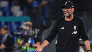 Liverpool boss Jurgen Klopp has stressed the importance of time on the training pitch when reflecting on his first two years at the club. Klopp took over as...
