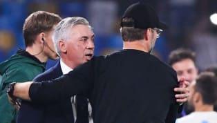 Manajer Liverpool, Jurgen Klopp, menyambut kedatangan Carlo Ancelotti di Everton. Klopp mengaku berteman baik dengan sang pelatih dan mendoakannya yang...
