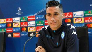 L'attaccante esterno delNapoli, Josè Maria Callejon, ha rilasciato alcune dichiarazioni in conferenza stampa alla vigilia del match di Europa League contro...