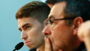 Gelandang Chelsea, Jorginho, dikabarkan akan mengikuti jejak Maurizio Sarri ke Juventus. Gelandang berpaspor Italia itu merupakan mantan anak asuh Sarri di...