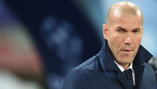 Napolimanager Carlo Ancelotti has claimed that Zinedine Zidane andReal Madridare a perfect couple, revealing that the Frenchman knew what he was getting...