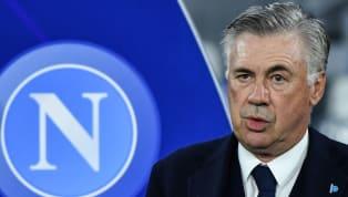 Carlo Ancelotti, tecnico delNapoli, ha le ore contate. Il periodo negativo della squadra è imputato all'allenatore, purtroppo è sempre così e anche in...