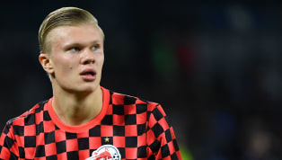 ears Borussia Dortmund are the latest club to have upped their interest in coveted RB Salzburg striker Erling Haaland, who has been heavily linked with...