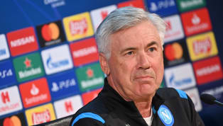 ​Napoli manager Carlo Ancelotti is of the opinion that ​Liverpool are the best side in Europe. The Italian stated that the Reds are yet to drop points in the...
