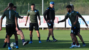 cott ​Napoli are set to take action against their players and manager after they refused to attend the training retreat which owner Aurelio De Laurentiis...