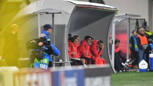 Süper Lig'in İlk 14 Haftasında Yedek Kulübesinden En Çok Katkı Alan 9 Kulüp
