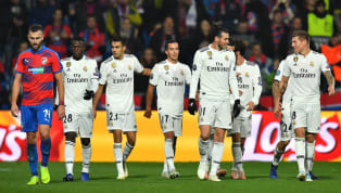 Picking the Best Potential Real Madrid Lineup to Face CSKA Moscow in the UCL on Wednesday