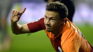 Galatasaray'ın Norveçli sağ beki Martin Linnes, Süper Lig kariyerinde ilk kez bir sezonda 2 gol kaydetti. 2015-16 sezonunun devre arasında Molde'den transfer...