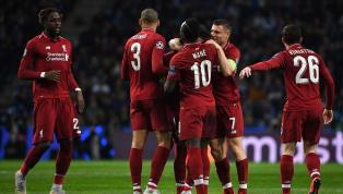 Huyền thoại của LiverpoolRobbie Fowler lên tiếng khen ngợi tiền đạo Sadio Mane sau khi chứng kiến phong độ cao của cầu thủ này ở trận đấu với FC Porto. Đêm...