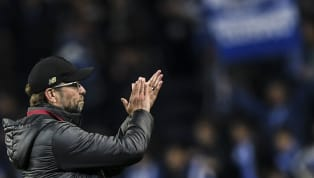 ​​Liverpool head coach, Jurgen Klopp, has insisted the Reds are completely focused on their upcoming Premier League tie against Cardiff City and are not...