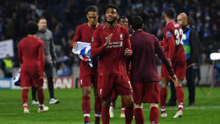 ​Liverpool have received a major boost in the Premier League title race with the news that Joe Gomez is now available for selection after a long period on the...
