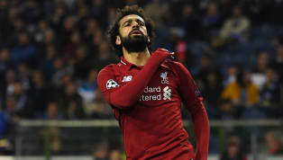 ​Mohamed Salah could join Luis Suarez and Robbier Fowler in the Liverpool record books if he finds the net against Cardiff on Sunday, or indeed in any of his...