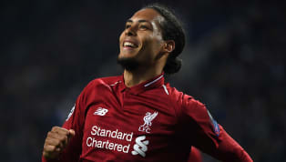 ​Raheem Sterling was no doubt a worthy candidate, but you just knew Virgil van Dijk had this particular award in the bag.  Whilst Manchester City's sprint...