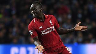 Tiền đạo Sadio Mane lên tiếng chia sẻ về số lượng bàn thắng, anh cũng đặt mục tiêu cho mùa giải năm sau của mình. Sadio Mane đã có một màn trình diễn vô cùng...