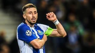Atletico Madrid hat den Transfer von Hector Herrera offiziell bestätigt. Der Mexikaner galt schon seit mehreren Monaten als potenzieller Neuzugang der...