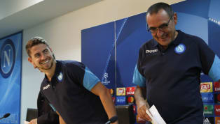 Vì HLV Sarri, siêu sao số 1 Napoli có thể nối gót Jorginho đến Chelsea