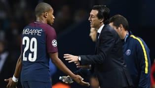 Après la déclaration choc de Kylian Mbappé au trophée UNFP, son ancien entraineur au PSG, Unaï Emery a dévoilé que l'intention première du Français était de...