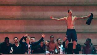 Al parecer los jugadores del PSG se han tomado personal el duelo ante el Borussia Dortmund, así nos han hecho ver al final del encuentro. Erling Haaland el...