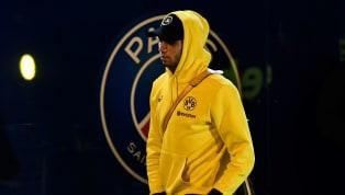 Alors qu'il est toujours prêté au Borussia Dortmund par le Real Madrid, et malgré sa récente prolongation chez les Merenguejusqu'en 2023, le Paris...