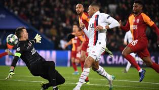 UEFA Şampiyonlar Ligi A Grubu 6. hafta mücadelesinde temsilcimiz Galatasaray, deplasmanda Paris Saint-Germain'e 5-0 mağlup oldu. Fransız ekibine 3 puanı...