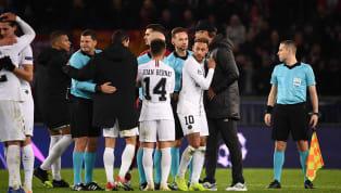 बीती रात खेले गए चैंपियंस लीगग्रुप C के गेम में फ्रेंच क्लब पेरिस सेंट जर्मेन से मिली 2-1 की हार के बाद लिवरपूल के मैनेजर यर्गन क्लौप्प ने नेमार और उनके...