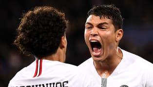 Alors que Leonardo vient de signerau Paris Saint-Germain, Thiago Silvaet Marquinhos se sont montrés impatients à l'idée de travailler avec leur directeur...