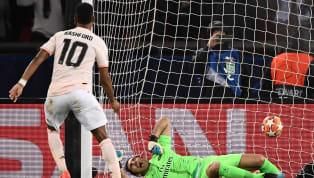 Marcus Rashford cho hay đã dùng hết sức để giữ một cái đầu lạnh khi bước lên thực hiện quả 11m cân não hạ Paris Saint-Germain để đưa Manchester United vào tứ...
