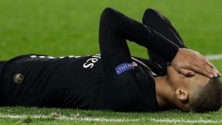 Le Paris-Saint-Germaina sombré... Mené au bout d'une minute de jeu suite à une grosse bévue de Kehrer, le PSG a du se réveiller et puisé dans ses réserves...