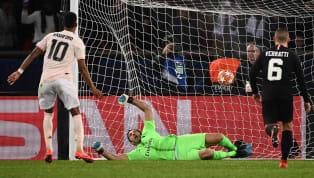Tiền đạo Marcus Rashford ban đầu không phải là người được giao trọng trách thực hiện các quả penalty trong trận đấu vớiParis Saint-Germain. Đêm qua,Man...