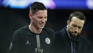 Éliminé piteusement de laLigue des Championspar une faible équipe de Manchester United, lePSGa enregistré une mauvaise nouvelle de pluspuisque Julian...