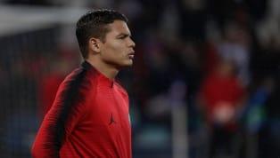 Thiago Silva est revenu sur l'élimination face à Manchester United en Ligue des Champions avec un message publié sur Instagram. Comme l'année dernière,...
