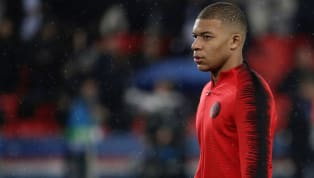 """Juventus' sporting directorFabio Paratici has promised fans that he """"will do everything possible"""" to lureKylian Mbappé away from Paris Saint-Germain this..."""