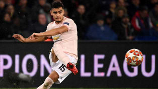 ions Manchester United midfielder Andreas Pereira is the subject of interest from Premier League rivals Leicester. The 23-year-old has recently broken into the...