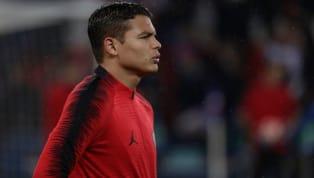Le capitaine brésilien Thiago Silva pourrait faire les frais du nouveau couac du Paris Saint-Germain en Ligue des Champions. Deux semaines après son...