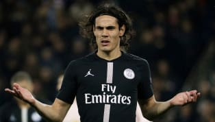Recruté en provenance de Naples pour 64 millions d'euros, Edison Cavani est vraisemblablement en train de vivre ses derniers mois au PSG surtout que d'après...