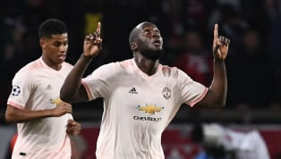 ​Manchester United are considering cashing in on Belgium international striker Romelu Lukaku as part of their rebuilding process at the end of the season. The...
