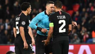 Badan sepakbola tertinggi Eropa, UEFA, telah menunjuk wasit asal Slovenia Damir Skomina untuk memimpin laga final Champions League 2018/19 yang...