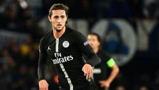 """D'après les quotidiens transalpins Corriere dello Sport et Tutto Sport, Adrien Rabiot aurait dit """"oui"""" à la Juventus de Turin et son arrivée ne serait plus..."""